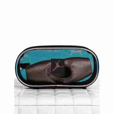 Capezio B265 Holografisch Tasje voor Spitzen