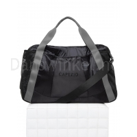 Capezio Motivational Duffle grijs