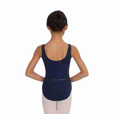 capezio balletpakje voor kinderen achter