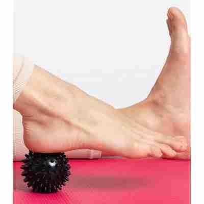 Bunheads kleine Massage Bal zwart