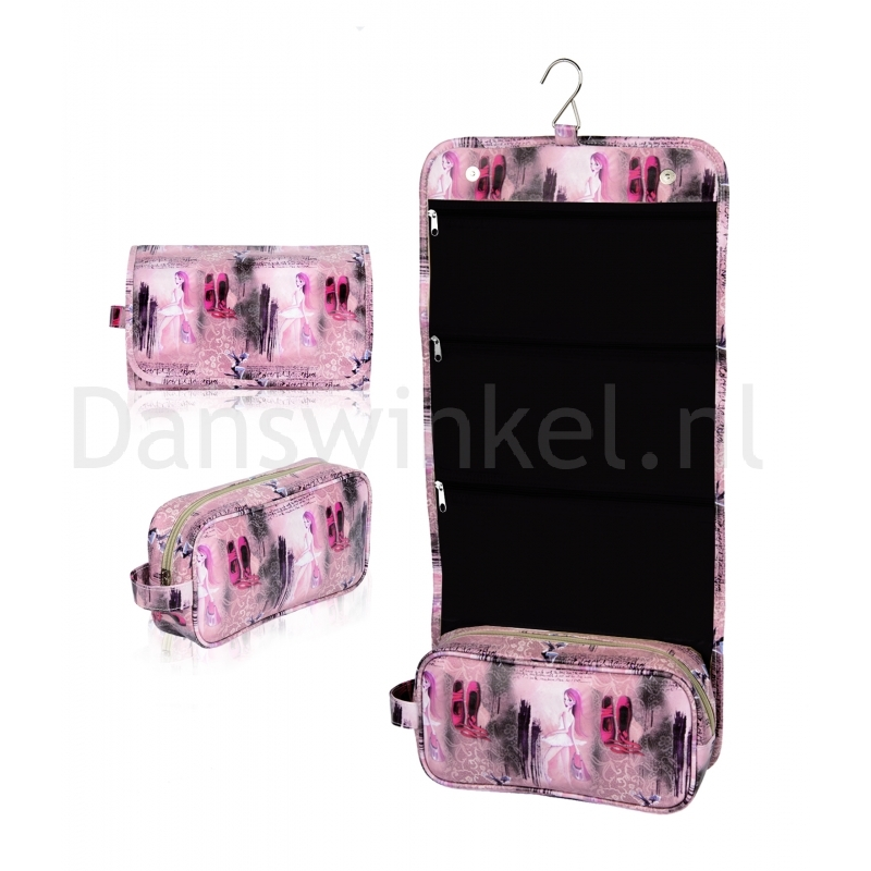 DanceGallery Accessories Koffer
