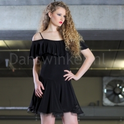 DanceLife jurk Delilah