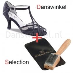 Anna Kern 640-60 Zwart Danswinkel Selection