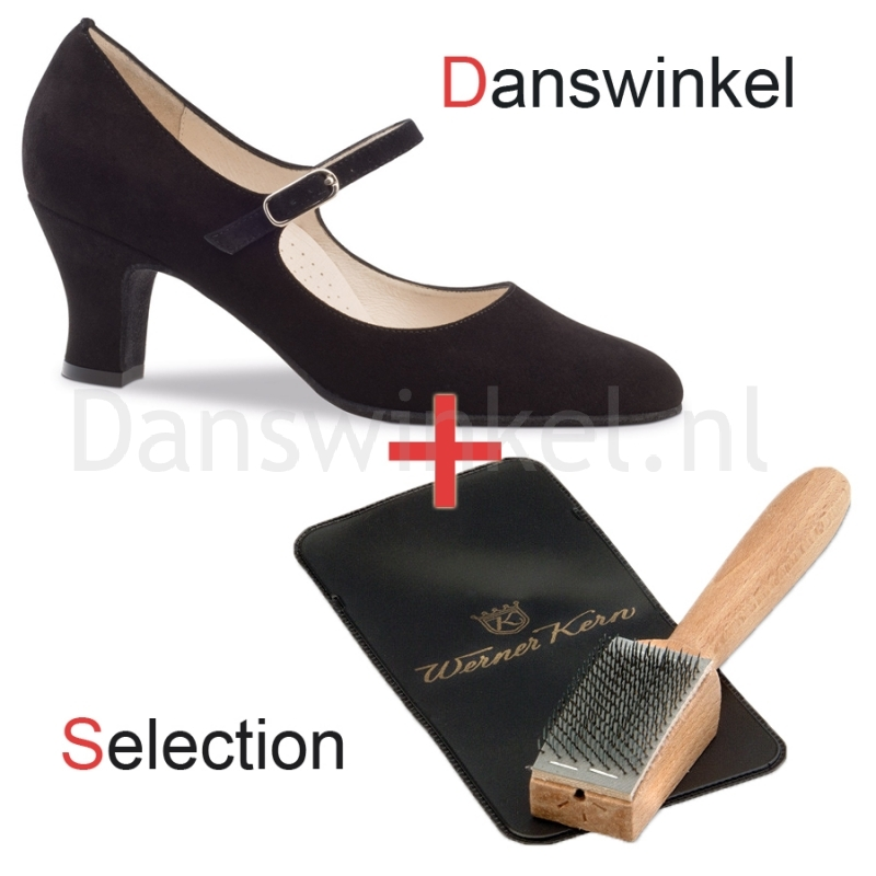 Werner Kern Ashley Danswinkel Selection