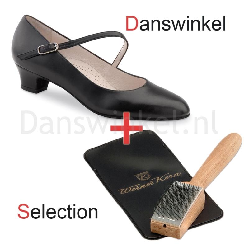 Werner Kern Cindy Danswinkel Selection