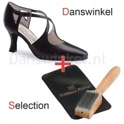 Werner Kern Ines Nappa Zwart Danswinkel Selection