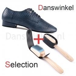 Portdance PD017 Premium Blauw Danswinkel Selection