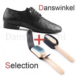 Portdance PD017 Premium Zwart Danswinkel Selection