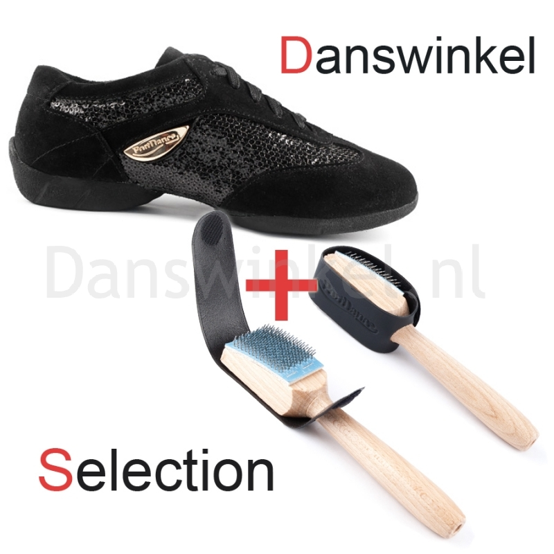 Portdance PD01 Fashion Dance Sneaker Danswinkel Selection