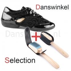 Portdance PD02 Danssneakers Fashion Danswinkel Selection