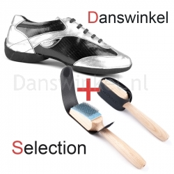 Portdance danssneakers PD06 Fashion Danswinkel Selection