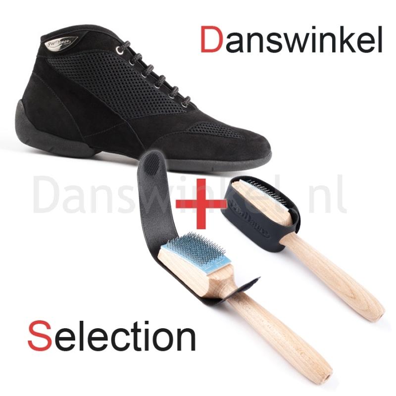 Portdance PD960 Premium Zwart Danswinkel Selection