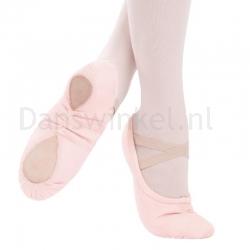 Capezio Pro Canvas Balletschoenen
