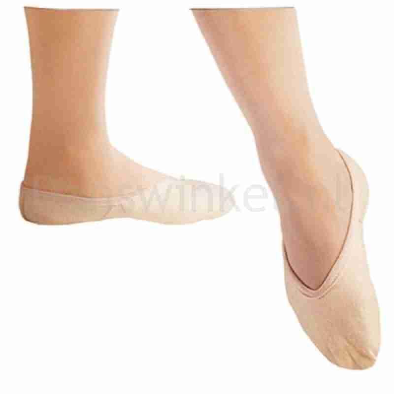 Sansha Tendu 9C balletschoenen