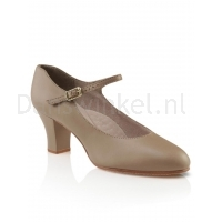 Capezio Student Footlight tan