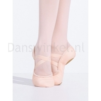 Capezio Sculpture 20321 II - Canvas Balletschoen met Splitzool