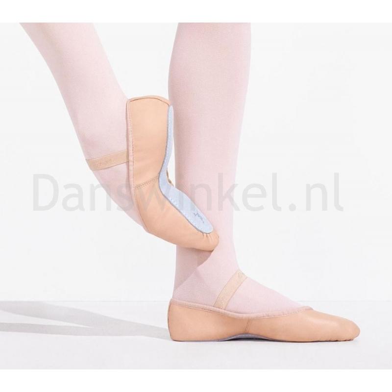 capezio daisy balletschoenen