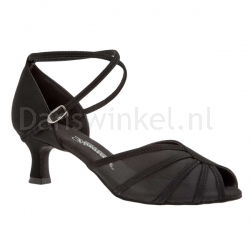 Diamant Dames Latin dansschoenen 020077040