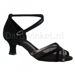 Diamant Dames Latin Dansschoenen 035064139