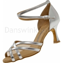 Diamant Latin schoenen 035087013