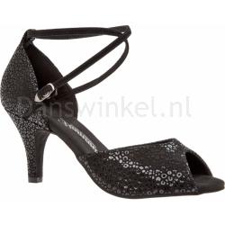 Diamant Dames Dansschoenen Latin 017058331
