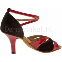 Diamant Latin schoen voor Dames 141058400