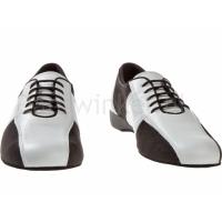 Diamant schoen voor Heren 143225380 zwart-wit