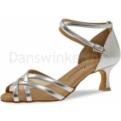 Diamant Dames Latin Dansschoenen 035077013