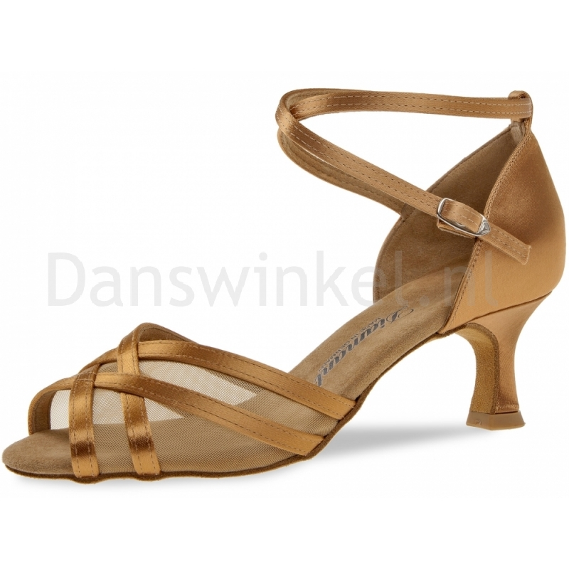 Diamant Dames Latin Dansschoenen 035077087