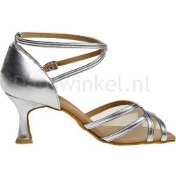 Diamant Dames Latin Dansschoenen 035087013