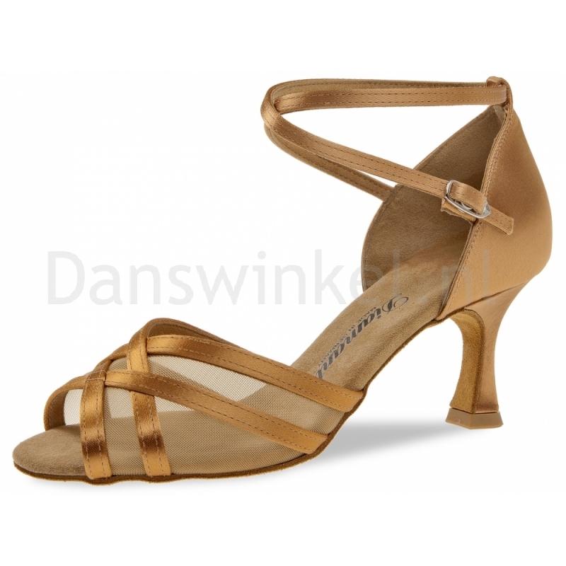 Diamant Dames Latin Dansschoenen 035087087