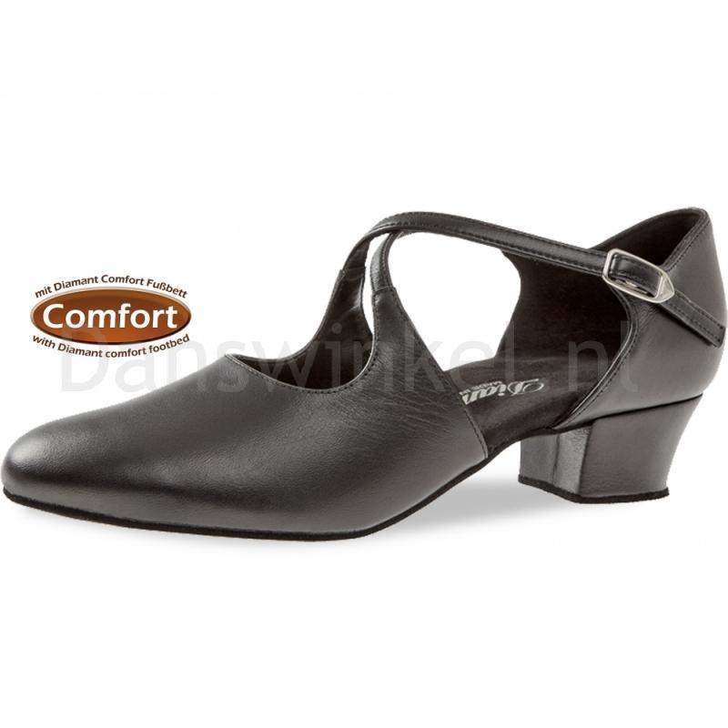 Diamant Latin schoenen 052102034