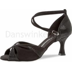 Diamant Latin schoen voor Dames 141087084