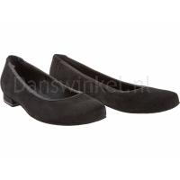 Diamant Ladies Ballerina dansschoenen 175005001