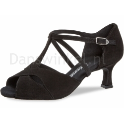 Diamant Dames Latin Dansschoenen 182077001
