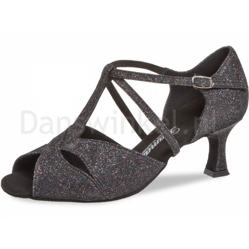 Diamant Dames Latin Dansschoenen 182077511