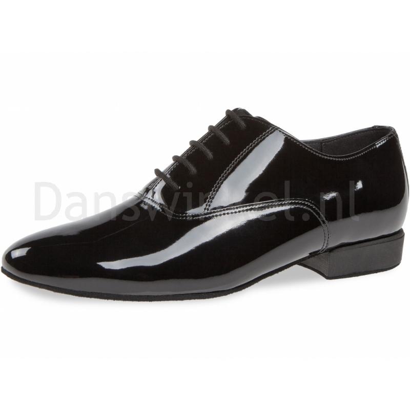 Diamant Heren Ballroom Dansschoenen 180075038