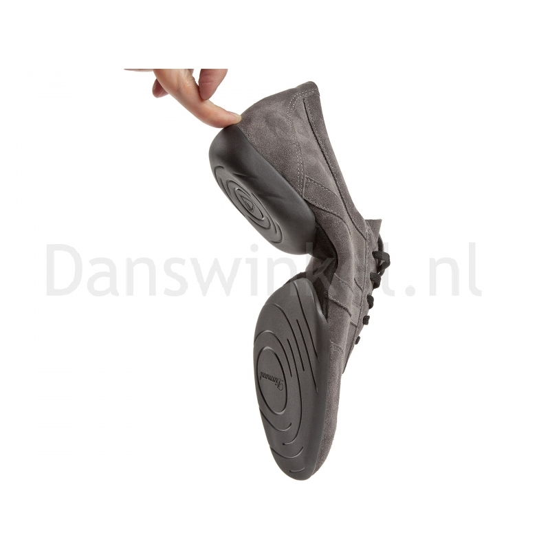 Diamant flexible danssneakers 133-325-009