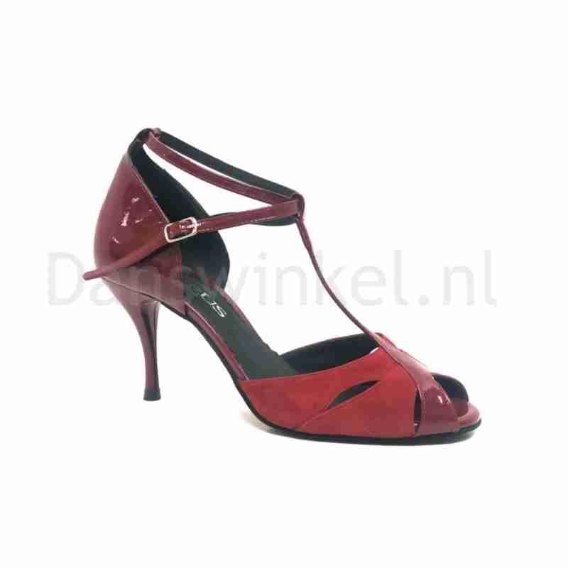 Horus Vernice Vanaccia HR 415 Salsa Dansschoenen