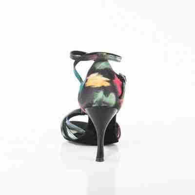 Lidmag kizomba salsa schoen voor dames 210 Picasso