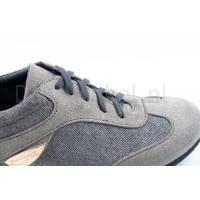 Portdance PD07 Fashion Grey Denim