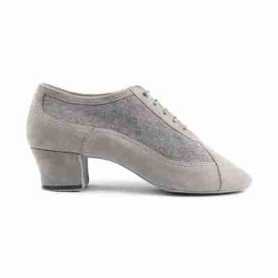 Portdance PD702 Fashion, Grey Denim