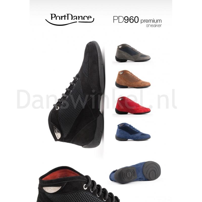 Portdance PD960 Premium Voorbeeld