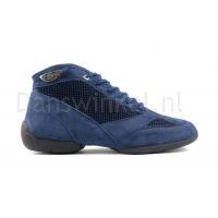 Portdance PD960 Premium Blauw