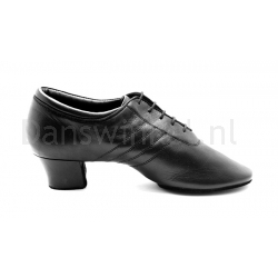 Portdance PD008 Black Leather