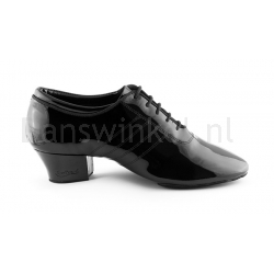 Portdance PD008 Black Patent