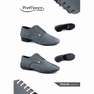 Portdance PD018 Fashion Suede