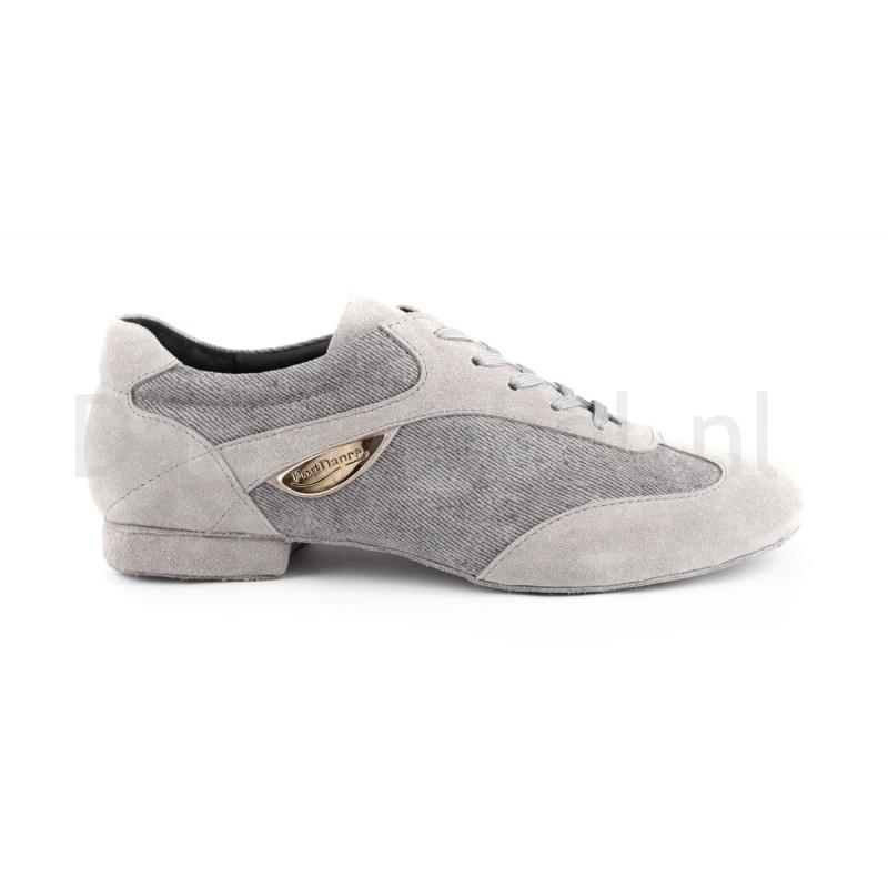 Portdance PD07 Fashion Denim Nubuck sole