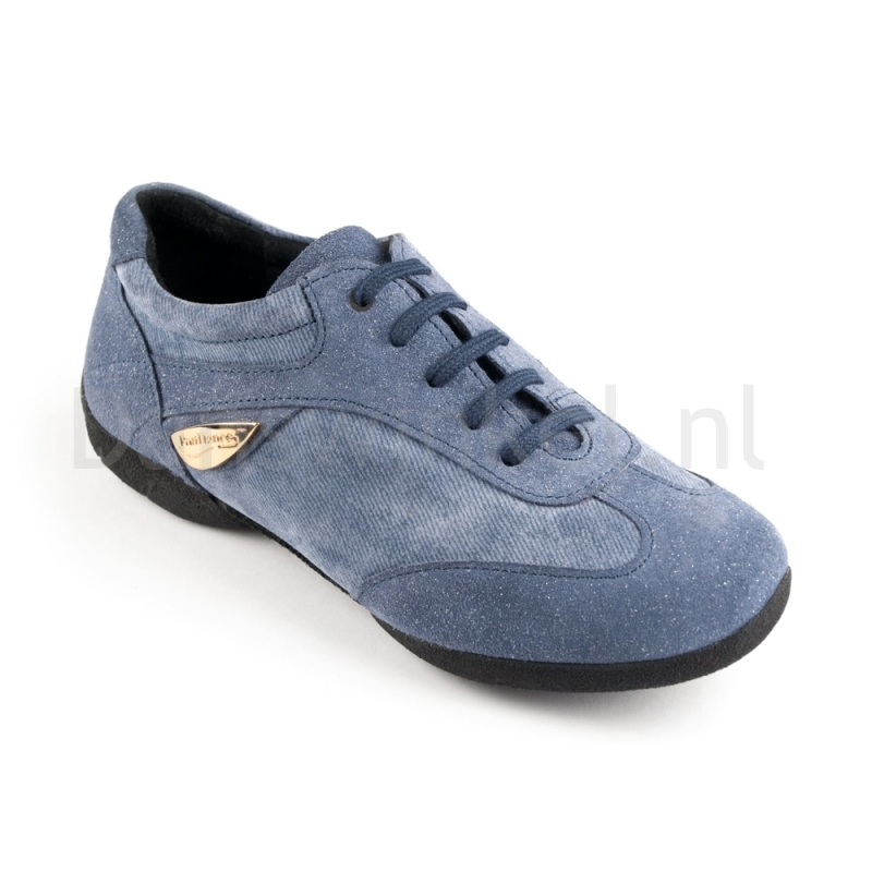Portdance PD07 Fashion Blauw Denim