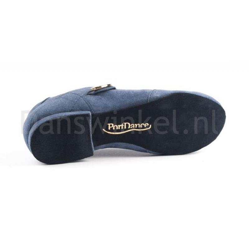 Portdance PD01 Fashion Nubuck Sole